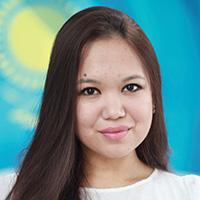 Saniya Malikbayeva