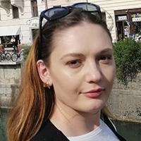 Tatia Tchkoidze